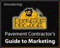 Pavement Contractor's Guide to Marketing