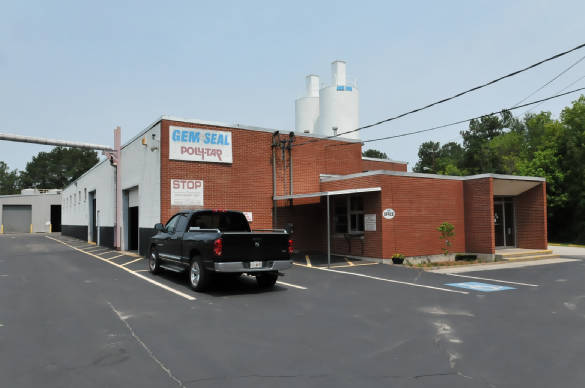 Gem Seal Facility in Atlanta