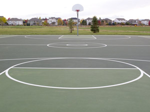Tips for Successful Sport Surfacing