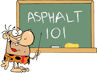 Asphalt Educator