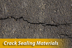 Choosing the Right Crack Sealant for the Job