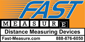 Tips for Measuring from FastMeasure