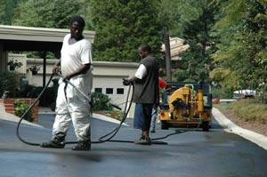 The Facts about Refined Tar Sealers (RTS) & PAHs