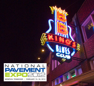 New Speakers, New Topics at Upcoming National Pavement Expo in Memphis