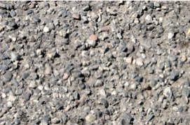 Polished Aggregate