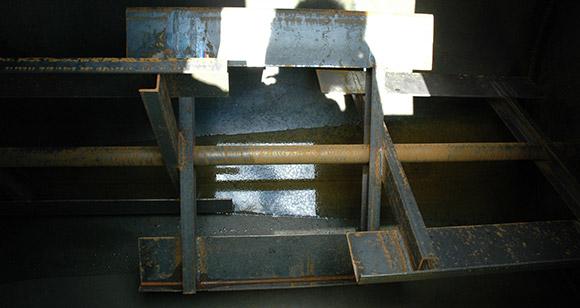 Sealer Agitation System