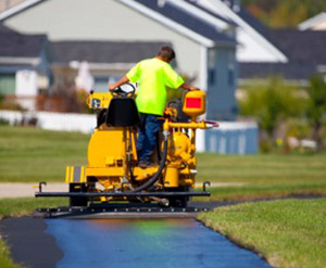 Asphalt Pavement Maintenance 101