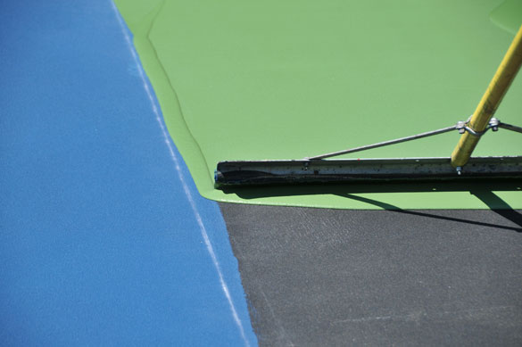 second-color-added-tennis-court