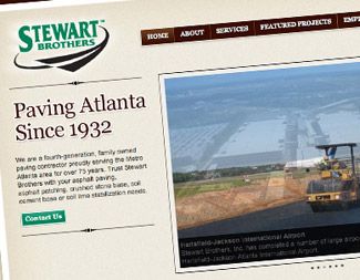 Introducing Marketing Services for Pavement Contractors