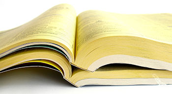 Make Your Yellow Page Ad Stand Out