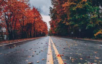 Top 8 Challenges of Sealcoating in the Fall