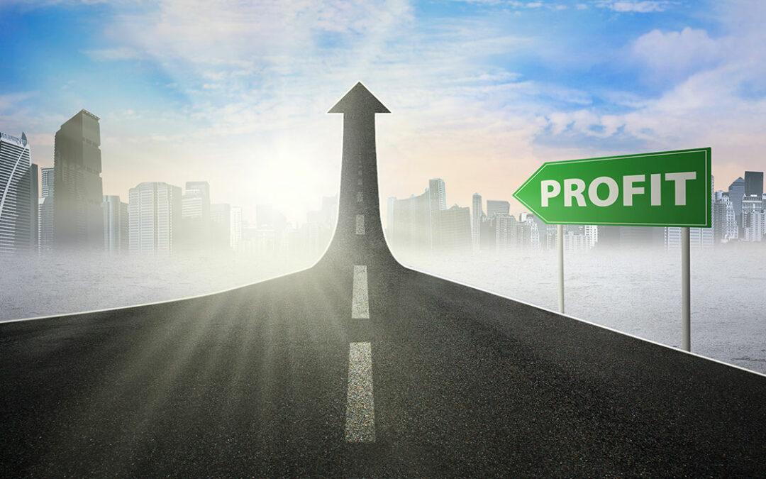 5 Revenue Growth Habits: Road to Profit