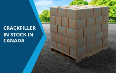 Action Seal Crack Fillers Available Despite Countrywide Supply Shortage